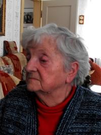 Eliška Hronová