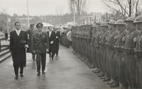 Velvyslancem v Ankaře 1948-51