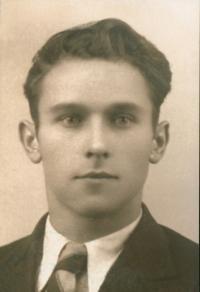 Josef Bukovský-otec