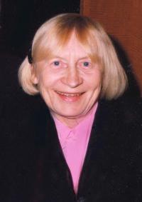 Zdeňka Deitchová