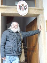 Jiří Kostúr 7. 2. 2014 ve Sněmovní 7