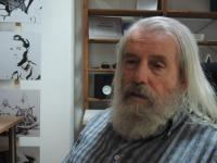 Jiří Kostúr - portrét