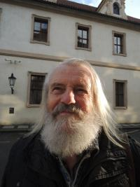 Jiří Kostúr - portrét II