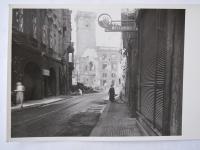 Květen 1945 - Praha, Celetná ulice