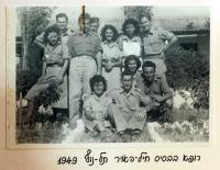 Medical Doctor at Israeli Air Force - Tel Nov