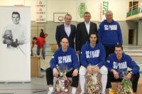 Současný tým SC Praha