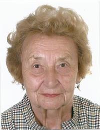 Irena Hešová 2016