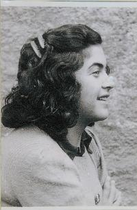 Photo taken after the war