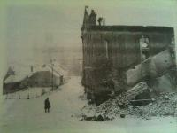 demolitions of synagogues