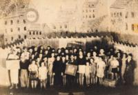 Opera Brundibár, Theresienstadt 1944