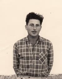 Haim Drori, Husband, 1969