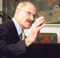 Karel Köcher, 2008