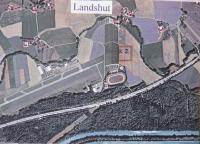 Landshut, koncentrační tábor