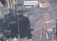 Kaufering, koncentrační tábor