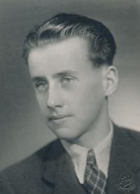 Karel Ellinger