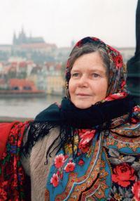 Portrét 4 z 90.let