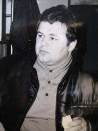 Jan Nagy, 1972