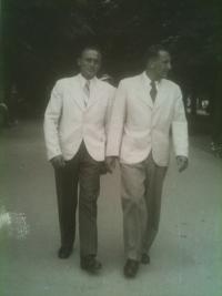 Richard Mullers brothers