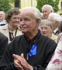 3. 350. výročí Gymnázia ve Slaném