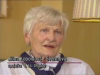 Jiřina Kopoldová
