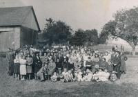 křesťanské shromáždění v Bratřejově