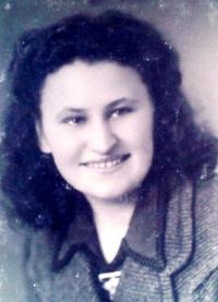 Manželka Ludmila
