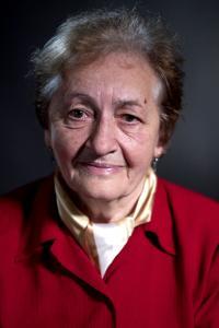 Ladislava Guričová