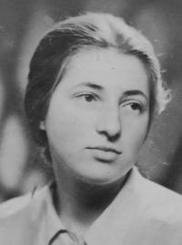 Jiřina Doubnerová