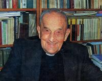 Károly - Placid atya Olofsson