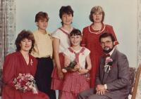 Černý Albert Antonín - svatební foto