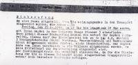 Terezínské ghetto, pověstný četník Vaníček, 1942/43