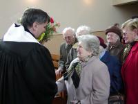 Kněžské svěcení V. Žďárského