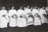 ordination in 1974