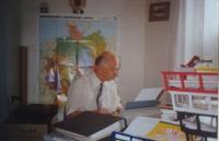 In Svaz Němců office