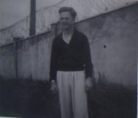 Ervin Šolc in Italy