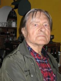 Jiří Krotil 4. 9. 2014