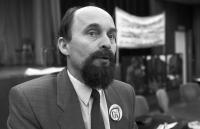 """Eppelmann / Initiative """"Demokratischer Aufbruch"""""""