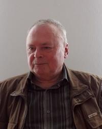 Jan Litomiský v roce 2017
