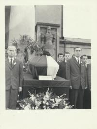 Krematorium - J. Kuliš