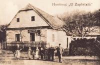 Inn At Zapletal in Javoříčko