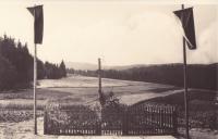 Grave men murdered in Javoříčko