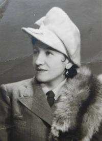 Mother Emilie Vlčková