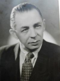 Father Antonin Vlcek