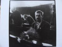 Kornel Morawiecki during his political trial in 1981