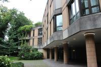 bytový dům od Juraje Oplatka v Basileji
