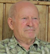 Hubert Kirchner v roce 2014