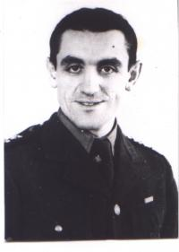 Rudolf Krzák 1942