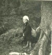Na Slovensku v roce 1934