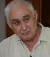 Boris Iljin