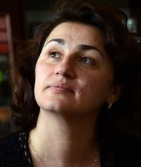 Zemfira Agajeva
